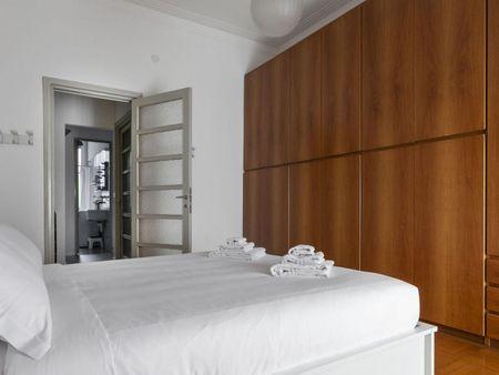 Beautiful apartment in Città Studi - Politecnico neighbourhood