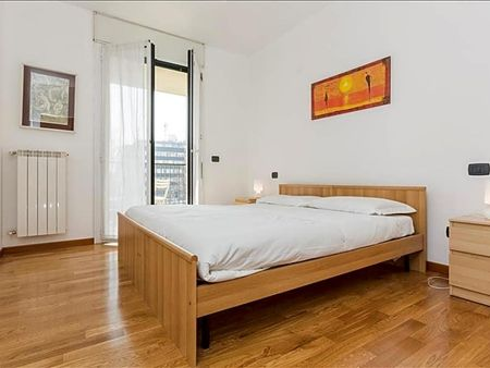 Lovely 1-bedroom apartment near Milano Romolo train station