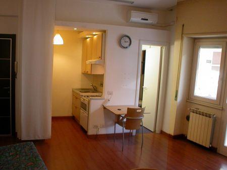 Apartment Studio near Università Sapienza di Roma