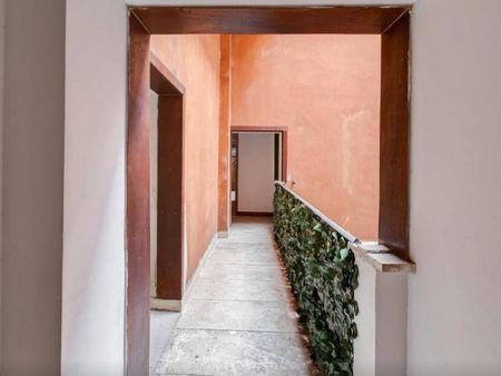 Neat studio flat in the heart of Rome, near Pontificia Università Gregoriana