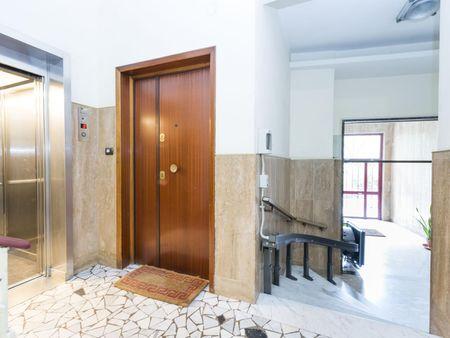 Snug 2-bedroom apartment close to Universita' Roma TRE - Dipartimento di Ingegneria