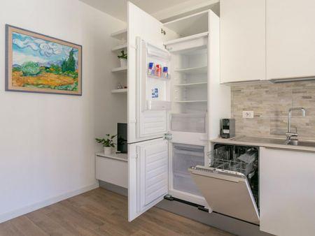 Charming 1-bedroom apartment located on Navigli District near Porta Genova