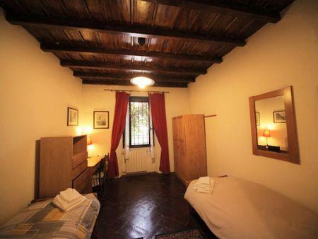 Vivace appartamento con una camera da letto nei pressi del Parco della Balossa