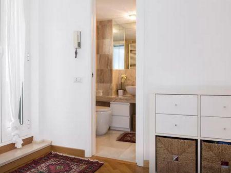 Good looking double bedroom near Parco della Madonnetta