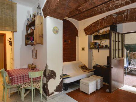 Double ensuite bedroom near the Sapienza Università di Roma