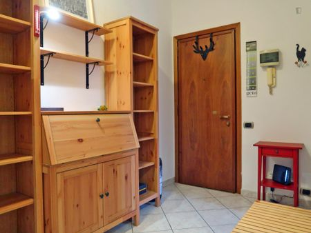 Comfortable spacious 1-bedroom flat