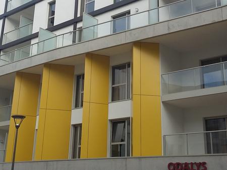 Odalys Campus Metz Manufacture
