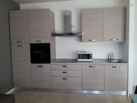 Cosy 1 bedroom apartment in Barona