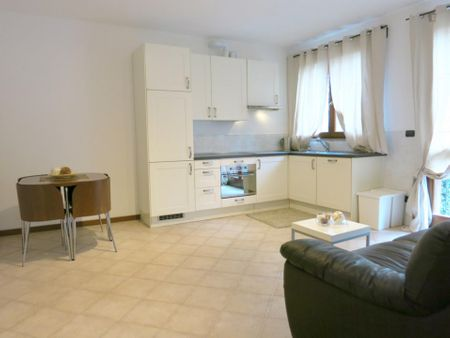 1-Bedroom apartment near Famagosta Ospedale San Paolo metro station