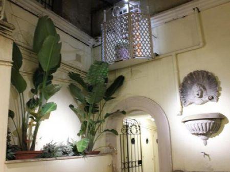 Graceful 1-bedroom apartment in Rione VI Parione