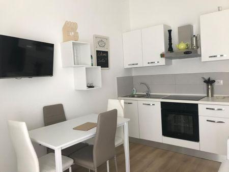 Nice 1-bedroom apartment in Chiesa Rossa neighbourhood