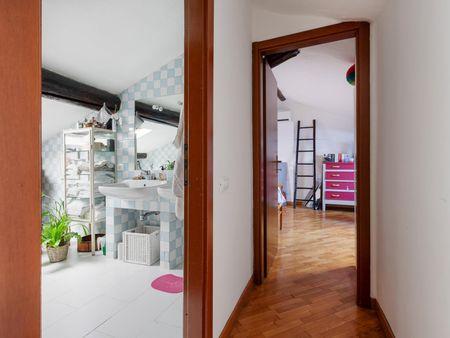 Wonderful double bedroom in Porta Garibaldi