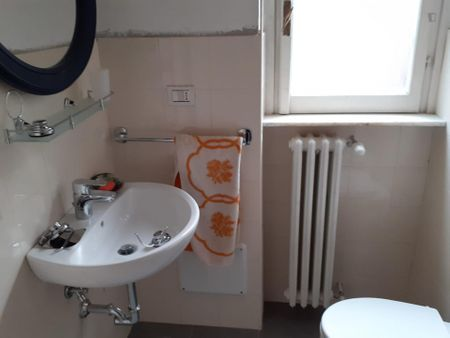 1-Bedroom apartment near Università degli Studi Niccolò Cusano