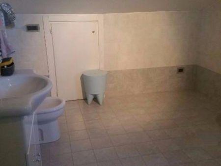 Comfy Double Bedroom in Torresina
