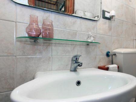 1-Bedroom apartment near Romolo metro station