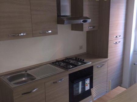 Modern 1-bedroom apartment close to Crescenzago metro station