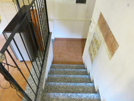 2-Bedroom apartment near Parco Alessandrina Ravizza
