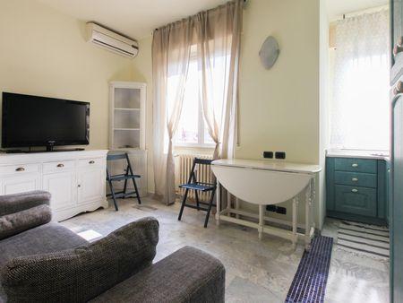1-Bedroom apartment in Città Studi - Politecnico