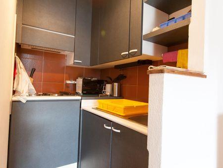 Superb apartment near Parco di Piazza Aspromonte