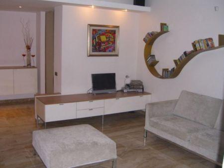 1-Bedroom apartment near the Parco Lambro
