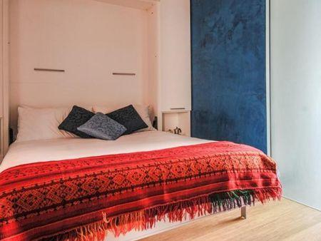 Neat 1-bedroom near Accademia di Belle Arti di Brera