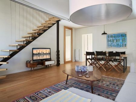 Large and appealing apartment in Missori