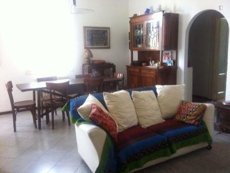 Comely single bedroom in a 3-bedroom flat, in Città Studi - Politecnico