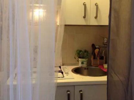Interessante appartamento con 1 camera da letto, vicino al Politecnico di Milano