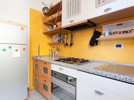 Děsivý studio byt v blízkosti IED - Istituto Europeo di design