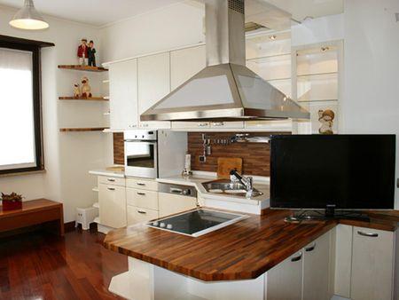 Nice 1-bedroom apartment near Piazza Vetra