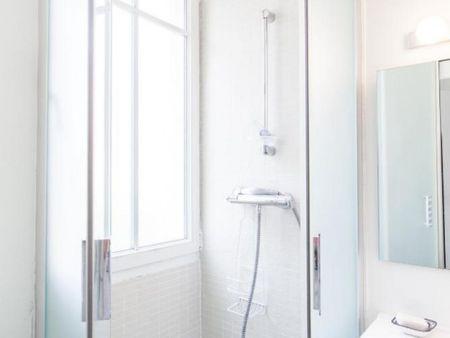 Appealing 2-bedroom flat near Université Sorbonne Nouvelle - Paris 3
