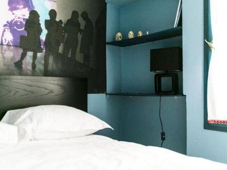 Sublime 1-bedroom apartment in Le Marais