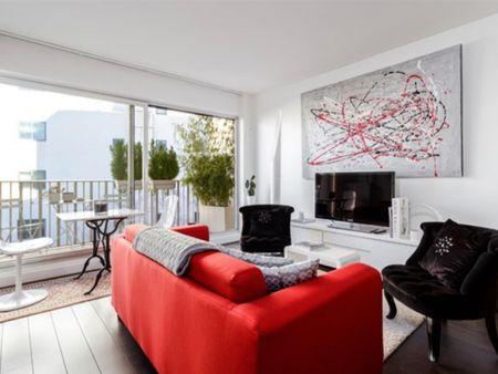 Nice apartment close to Gare Montparnasse metro station