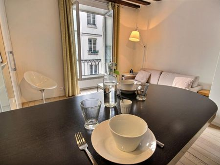 Classy apartement in Bourse