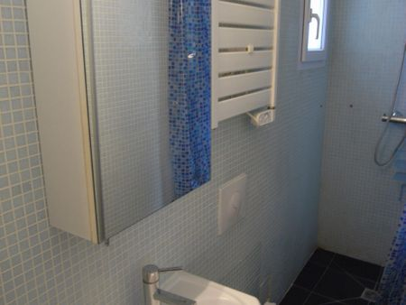 Beautiful 1-bedroom apartment close to Pierre And Marie Curie University