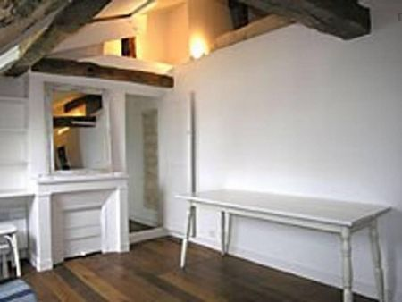 Cosy 1-bedroom apartment near Place de la Madeleine