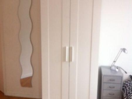Chambre individuelle dans un appartement partagé ( 3 chambres )