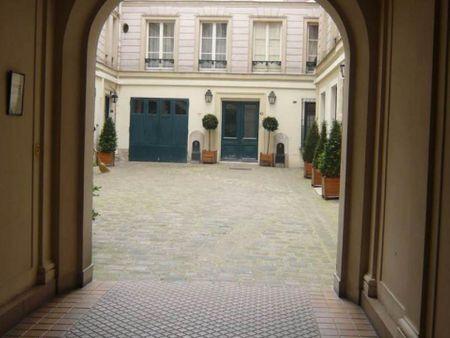Charming studio apartment next to l'École nationale supérieure des Beaux-Arts