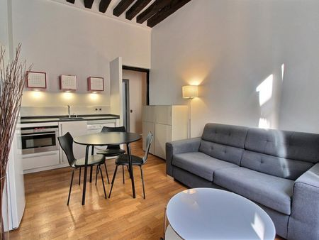 Stunning apartment in the Invalides neighbourhood