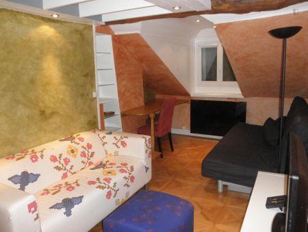 Very pleasant studio near the Argentine metro