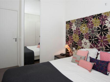 Amazing apartment in Bourse