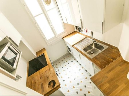 Beautiful 1-bedroom flat in 5e - Pantheon - Quartier Latin