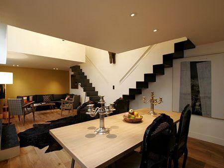 Fancy 2-bedroom apartment near Place des Vosges