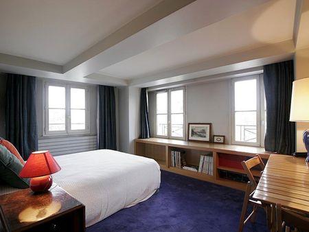 Lovely 3-bedroom flat near Cathédrale Notre-Dame