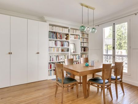 1-Bedroom apartment near Saint-Marcel metro station