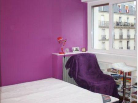 Charismatic studio in 15e - Vaugirard