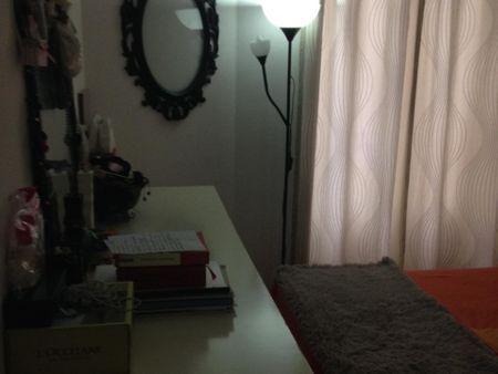 Comfy single bedroom, in La Garenne-Colombes