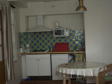 Comfy studio apartment in Ivry-sur-Seine