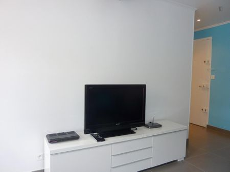 Super comfy 1-bedroom apartment in central Bonne-Nouvelle