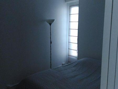 47 sqm apartment in the 11th Arrondissement